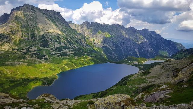 Czego spodziewać się po wynajmie apartamentów pod Tatrami?